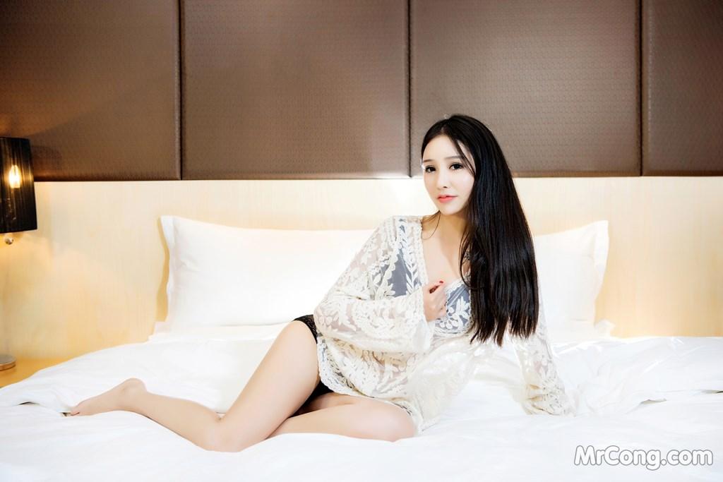 Image SLADY-2017-05-25-No.007-Yi-Xuan-MrCong.com-007 in post SLADY 2017-05-25 No.007: Người mẫu Yi Xuan (怡萱) (63 ảnh)