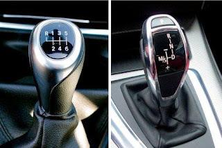 Có nên mua xe ô tô số tự động