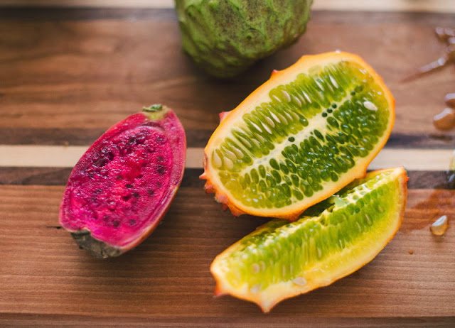Health Benefits of Juices from these Exotic Fruits