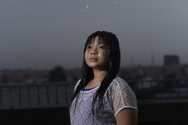 Video:Let It Rain -  Arese Daniels