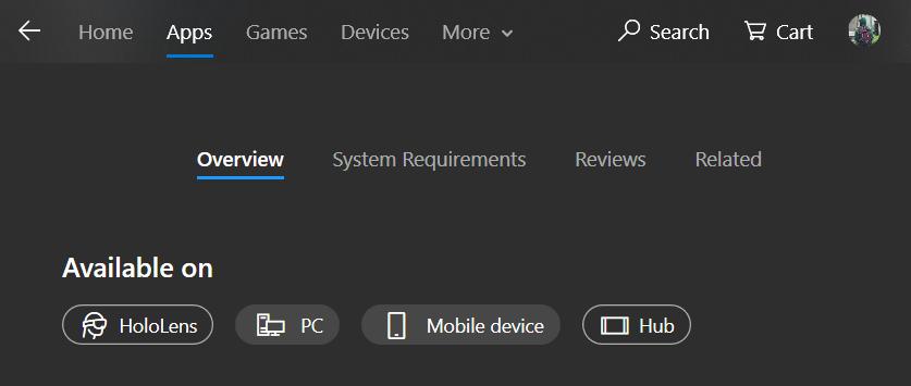 Mengenal Apa itu Universal Windows Apps - BLOG SAYUGI