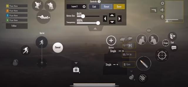 Körcerrah Pubg Mobile Hassasiyet ve kontrol Ayarları!