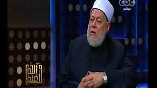 برنامج والله اعلم حلقة الثلاثاء 27-12-2016