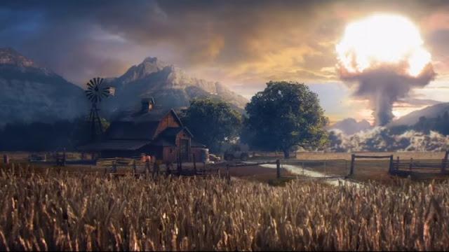 رسميا جزء جديد من سلسلة Far Cry سيتم الكشف عليه خلال حفل The Game Awards ، إليكم أول فيديو ..