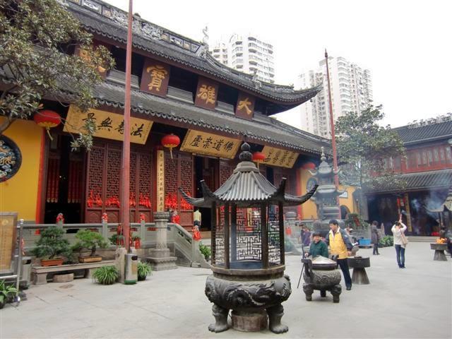 buddhistischer tempel österreich