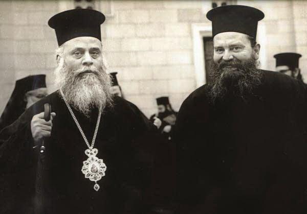 Όταν ο Μητροπολίτης Αργολίδας Χρυσόστομος Α΄ πρωταγωνίστησε στο (πραξικόπημα) της εκκλησίας