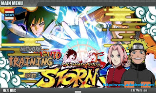 Narsen Storm 4 Final 1 by Tìu Yang Apk