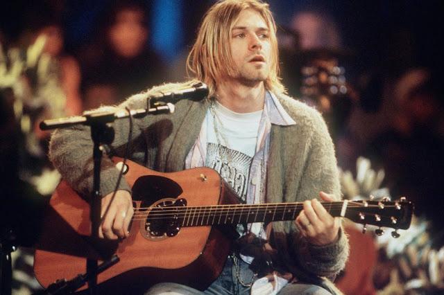 La policia de Seattle publicó las fotos del arma con la que se suicidó Kurt Cobain.