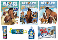 IceAge Prize Pack