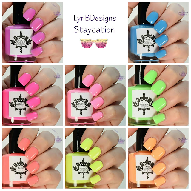 lynbdesigns staycation