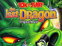 Tom And Jerry The Lost Dragon (2014)