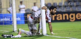 امم افريقيا تدفع باسم مرسي لتأجيل تجديد عقده