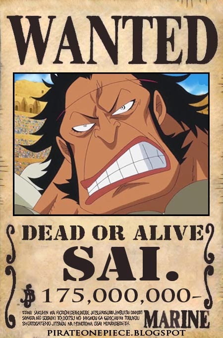 http://pirateonepiece.blogspot.com/search/label/Wanted%20Pir.Dressrosa