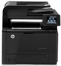 HP Laserjet MFP M425DN Driver Download