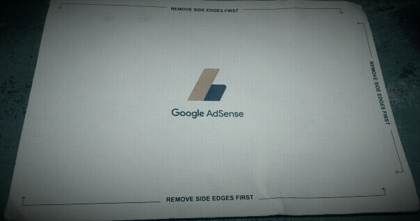 Masalah Pin Google Adsense Tidak Sampai Kerumah