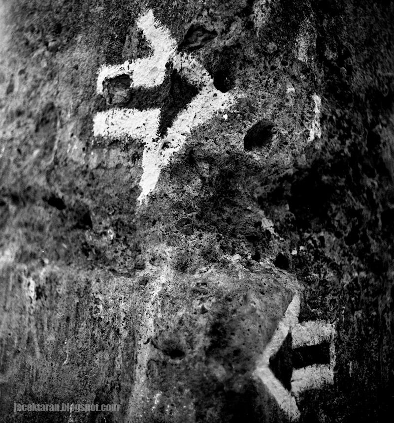 gorce, turbacz, jacek taran, fotograf krakow; ilford, kiev 88, fotografia analogowa