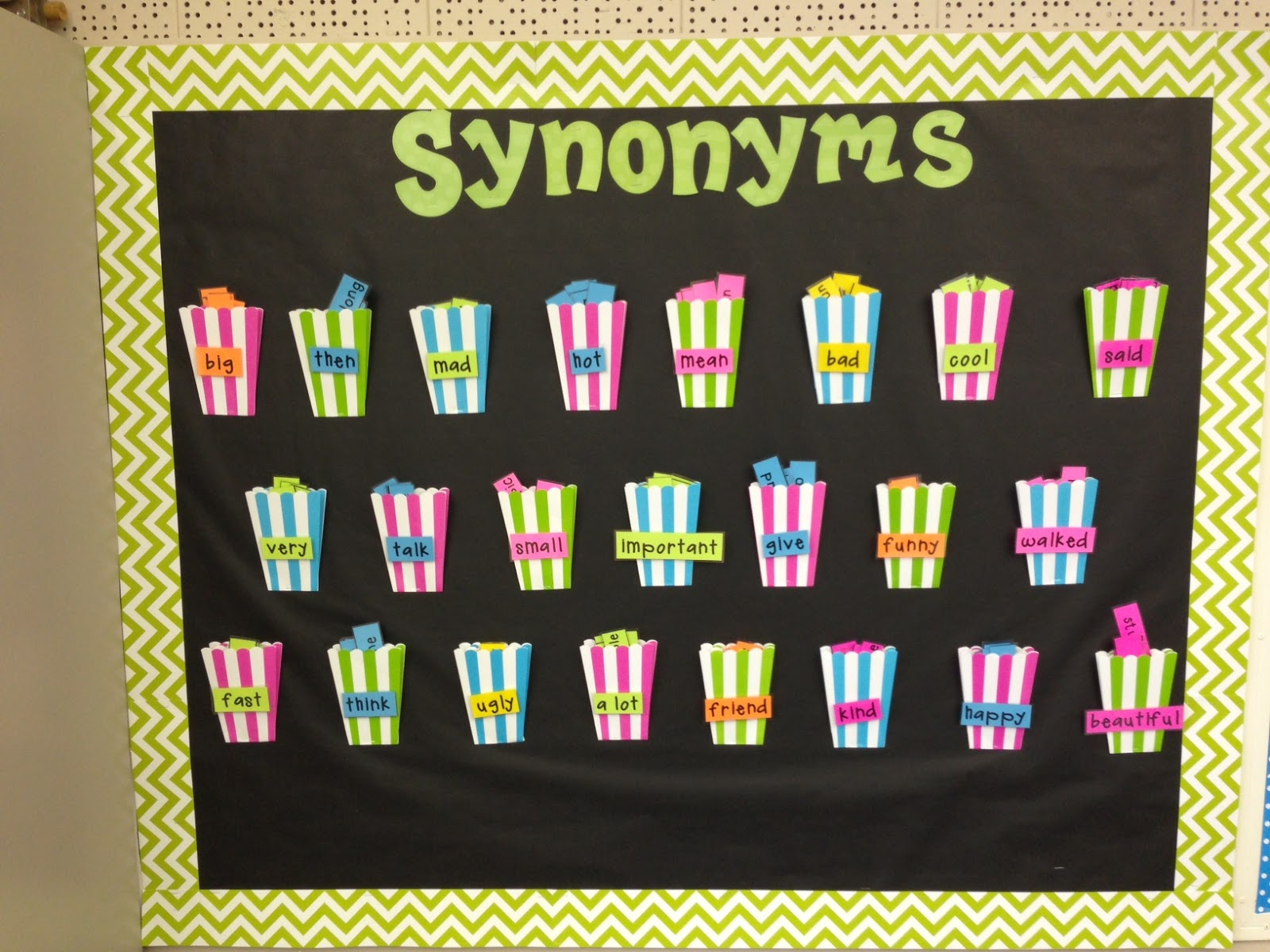 A Tour Of My Classroom 4th Grade Apples And Abc S