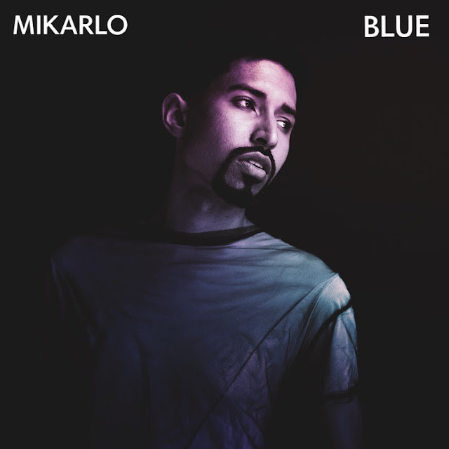 "Mikarlo Unveils Debut Single ""Blue"""
