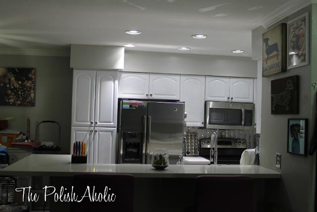 Kitchen Tiles Color Choices