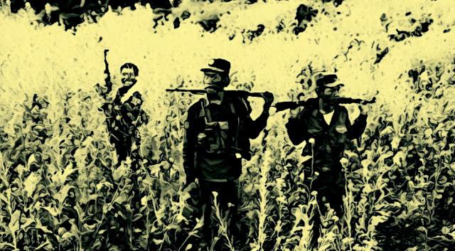 ေမာင္ေမာင္စိုး ● ႏွင္းဆီနီနီ အိပ္မက္မ်ား (၁၉၇၅- ၁၉၈ဝ) – အပိုင္း (၅၅)