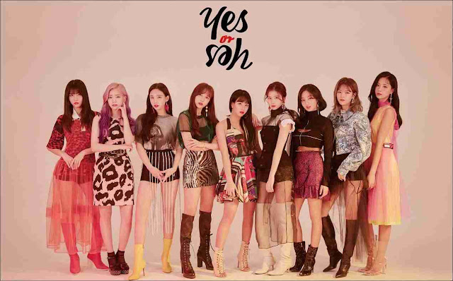 Fakta TWICE Yes or Yes Cover Album Lagu_7.jpg