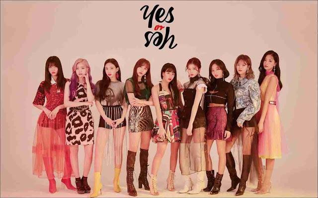 Fakta TWICE Yes or Yes Cover Album Lagu_7.jpg