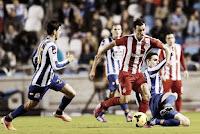 Girona vs Deportivo La Coruña