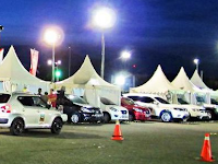 Daftar Mobil Baru di IIMS 2017 yang Menjadi Perhatian Pengunjung