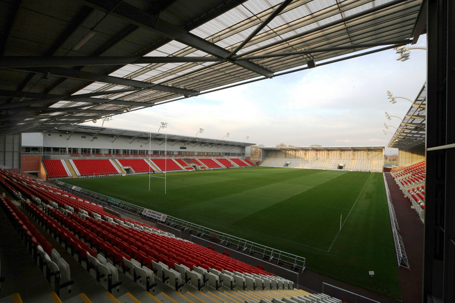 leigh sports village stadium
