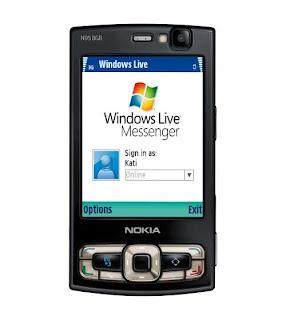 Yahoo messenger mobile nokia n97 download.