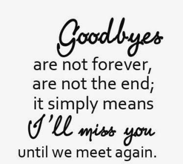The Bowen Knot ⌘: Saying Goodbye to My Best Friend, Christie
