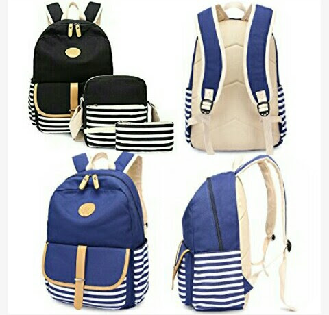 Abshoo Bookbag - School Backpack Bag for Girls