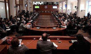 Blog Isla Mía Cuba ofensiva vs Venezuela canal humanitario