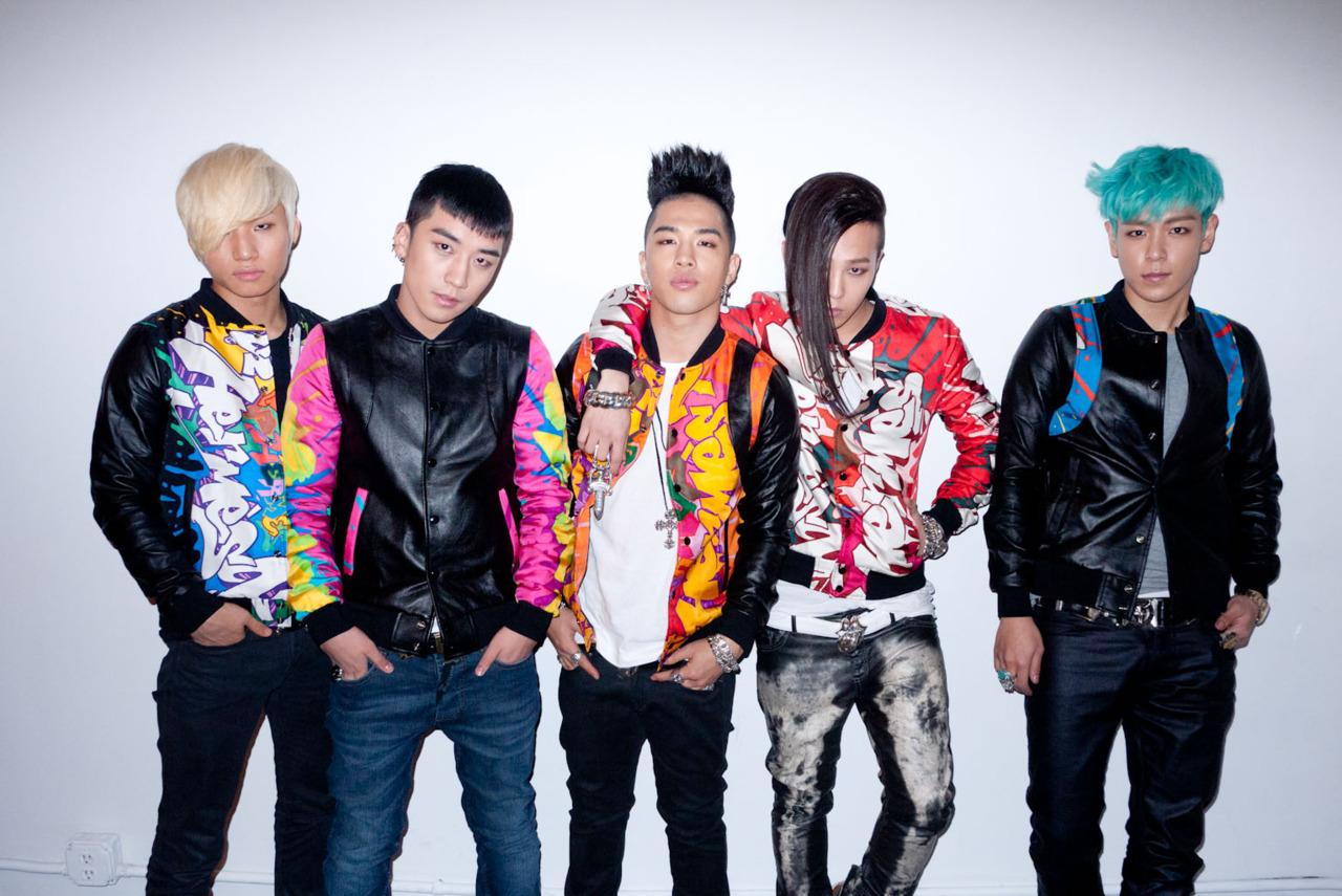 Group bang