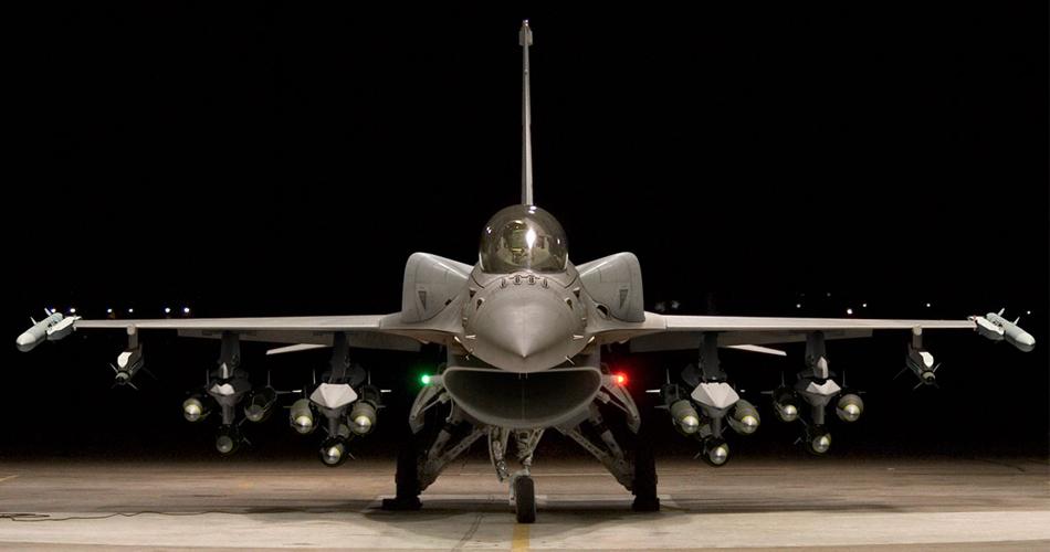 F-16-V