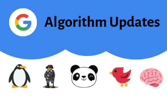 Update Algoritma SEO Google Terbaru Maret