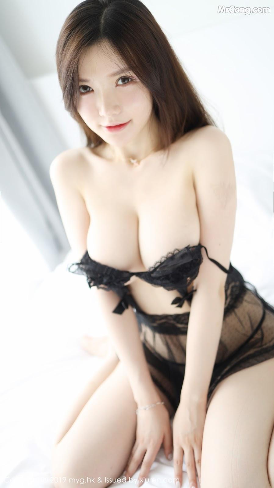 Image MyGirl-Vol.404-Mini-MrCong.com-003 in post MyGirl Vol.404: 糯美子Mini (48 ảnh)