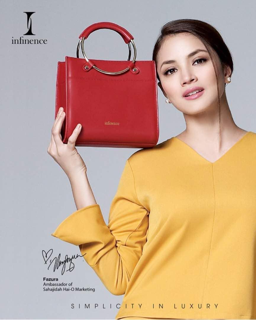Infinence Adele Bag