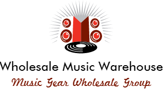 wholesale music gear distributors & drop ship services