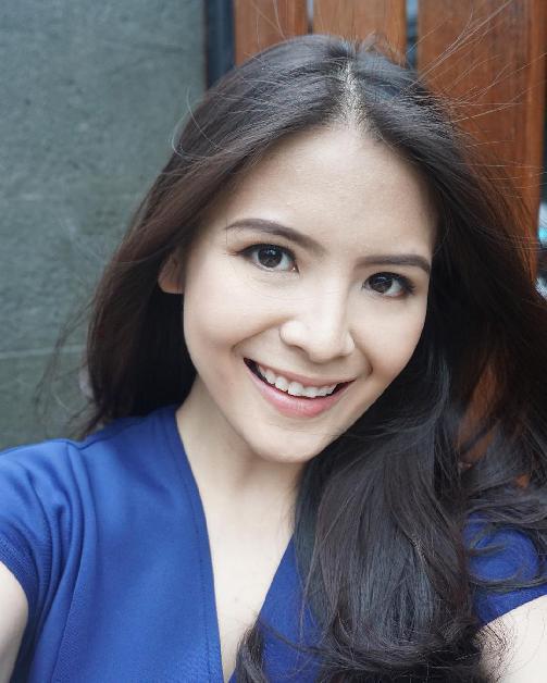 Fakta Sonya Pandarmawan Harus Anda Ketahui [Artis Indonesia Hot]