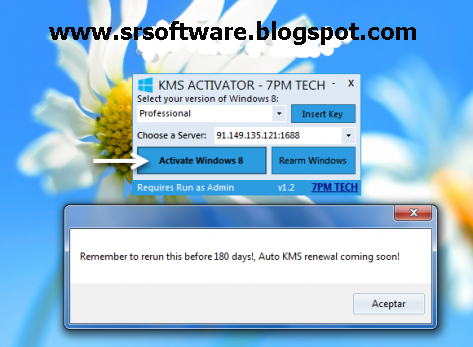 Windows 8 Activator Loader 31
