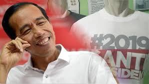 Tip Buat Pak Jokowi untuk Menghentikan #2019GantiPresiden