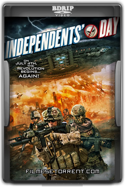 Independents' Day Torrent