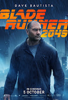 Blade Runner 2049 Poster 13
