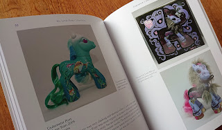 Our Book My Little Pony Collectibles is Now Available!
