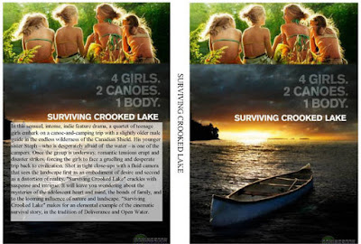 Surviving Crooked Lake / Portage. 2008.