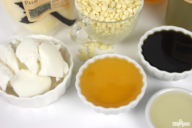 Tips For Making A Cold Processed Soap