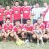 Las Flores vencen 3-1 al Alfa dental dentro de la liga de futbol local