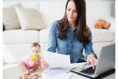Tips Memulai Bisnis bagi Ibu Rumah Tangga