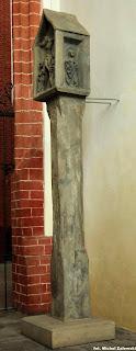 Kapliczka Dompniga